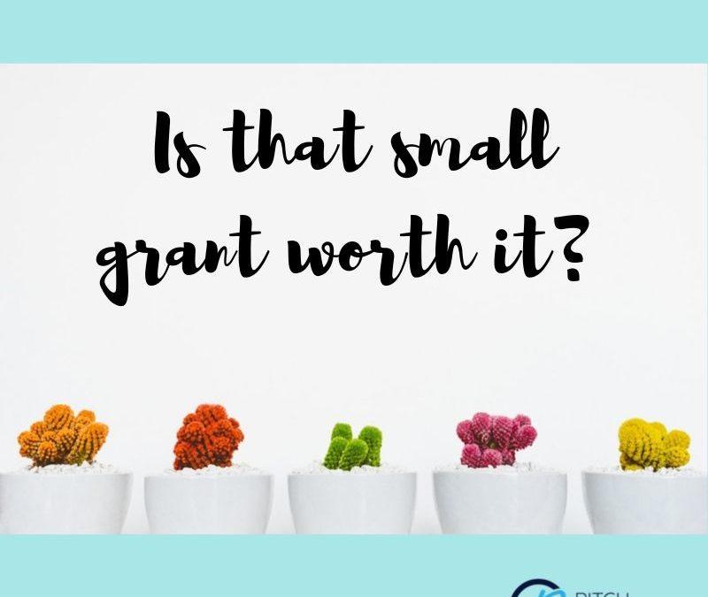 grant, grants, nonprofit, fundraising, charity